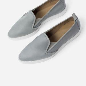 Everlane Nubuck Street Shoe